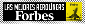 Las mejores l�neas a�reas en Forbes