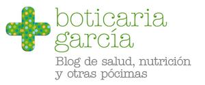El blog de Boticaria García