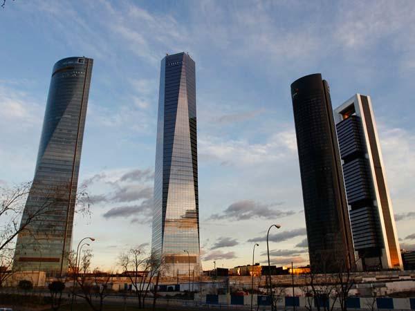Cuatro Torres, en la actualidad