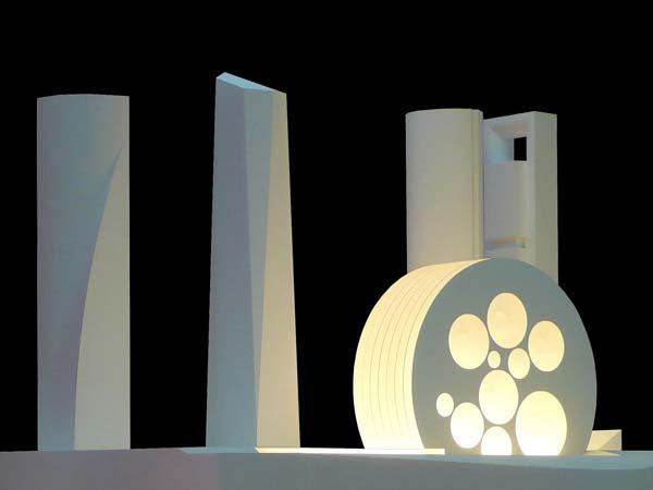 Cuatro Torres, en el futuro