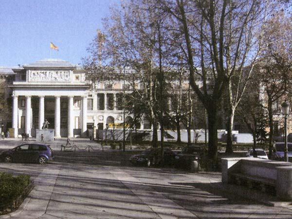 El Museo del Prado, en la actualidad