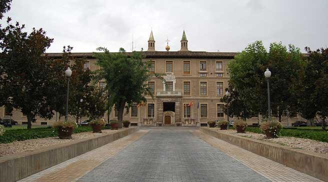 Edificio Pignatelli