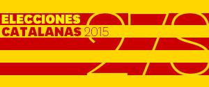 Elecciones en Catalu�a 2015