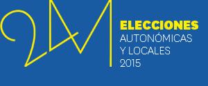 Especial Elecciones autonómicas y municipales 2015