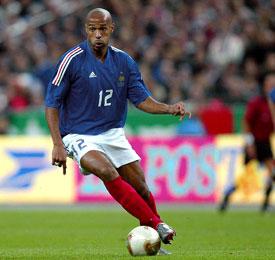El francés Henry