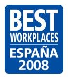 20minutos Best Workplace 2008