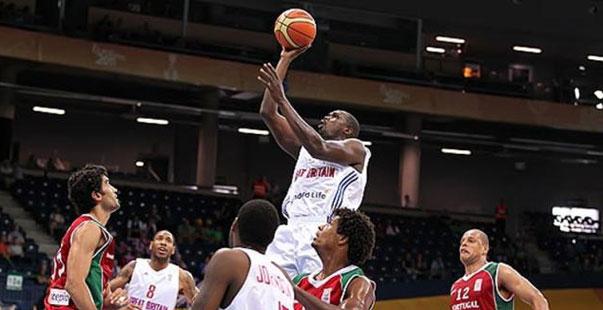 Luol Deng no estará en este Eurobasket