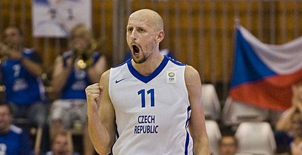 Lubos Barton, de la República Checa