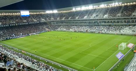 Estadio de Burdeos
