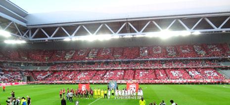 Estadio Pierre Mauroy