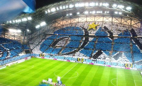 Estadio Vélodrome