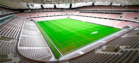 Estadio de Niza