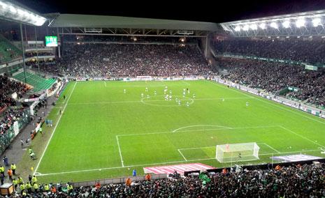 Estadio Geoffroy-Guichard