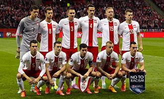 Selección Polaca