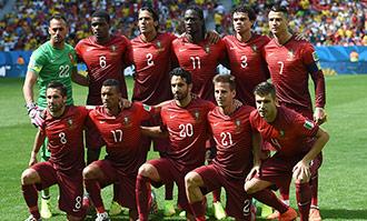 Selección Portuguesa
