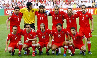 Selección Checa