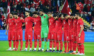 Selección Turca