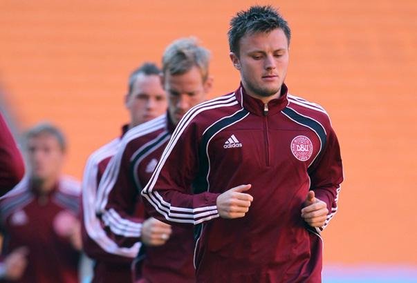 Selección Dinamarca