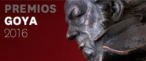 Premios Goya 2016