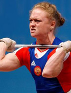 Oxana Slivenko