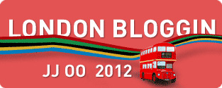 London Bloggin 2012