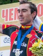 Sergio Mantecón