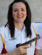 Sonia Franquet