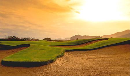 Golf Reserva Marapendi