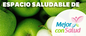 Consejos saludables de 'Mejor con salud'