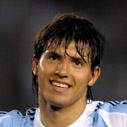 Sergio Aguëro