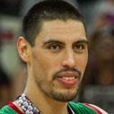 Gustavo Ayón
