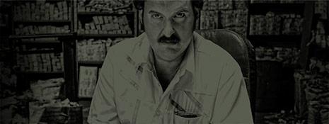 La narcocultura en la ficción