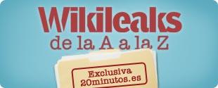 WikiLeaks de la A a la Z