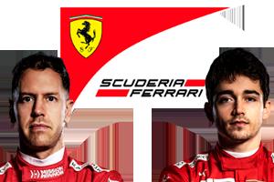 Concurso competición. Gran Premio de Australia de Fórmula 1 Ferrari
