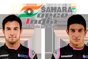 Concurso competición. Gran Premio de Australia de Fórmula 1 Force-india