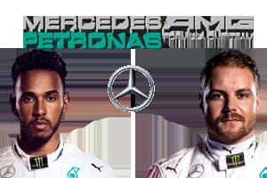 Concurso competición. Gran Premio de Australia de Fórmula 1 Mercedes