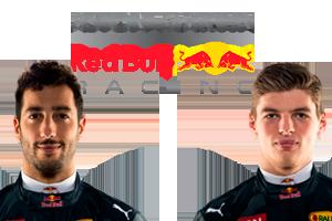 Concurso competición. Gran Premio de Australia de Fórmula 1 Redbull