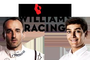 Concurso competición. Gran Premio de Australia de Fórmula 1 Williams