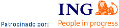Patrocinado por ING