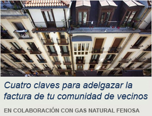 Bienestar y energía: cuatro claves para adelgazar la factura de toda la comunidad de vecinos