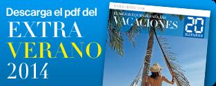 Magacine Extra de verano 2014