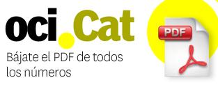 Ejemplares en PDF de Oci.cat