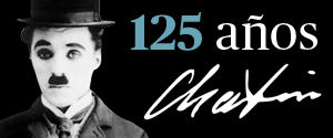 Chaplin: 125 años