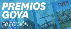 Premios Goya 2014