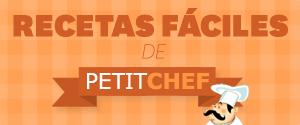El menú del día de Petitchef