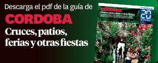 Suplemento Guía cruces y patios de Córdoba 2013