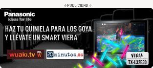 Concurso Premios Goya